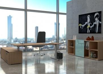 sicurezza mobili per ufficio
