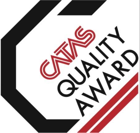 CATAS QUALITY AWARD