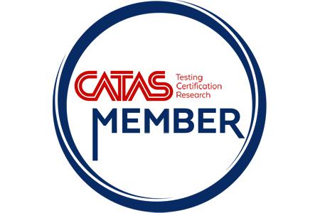 CATAS Member logo